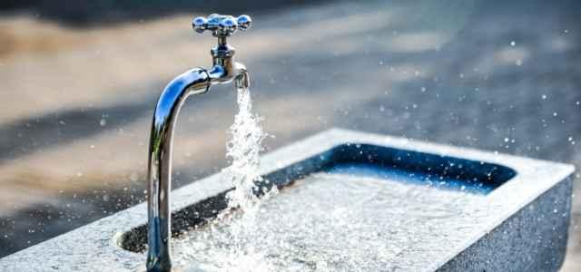 rubinetto Acqua spreco pixabay1280 640x300