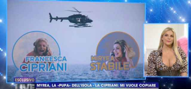 francesca cipriani miryea live 640x300