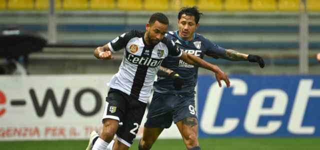 Hernani Lapadula Parma Benevento lapresse 2021 640x300