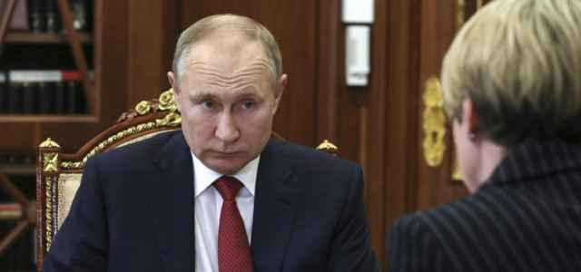 risultato elezioni russia