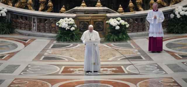 Papa Francesco, Urbi et Orbi