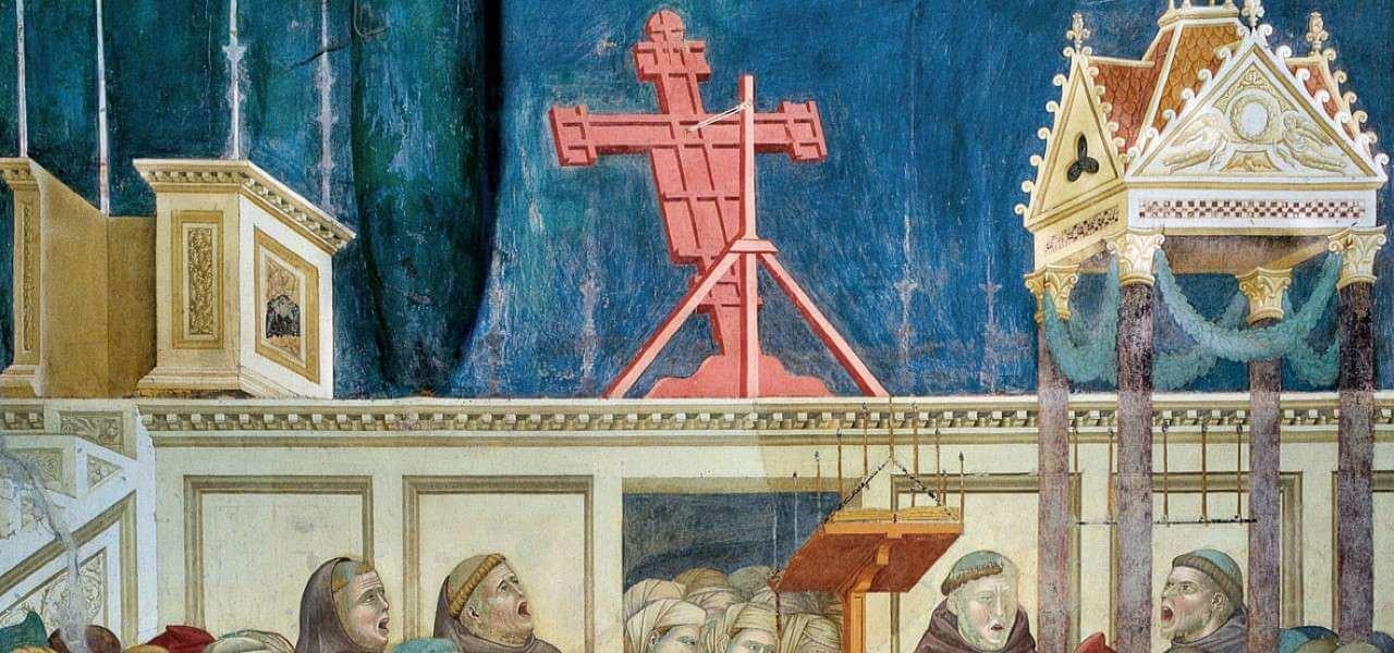 giotto presepe greccio 1 1299arte1280