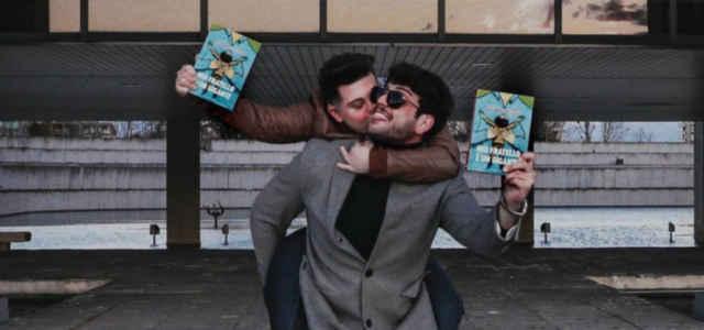 Luigi e Salvatore Mastroianni