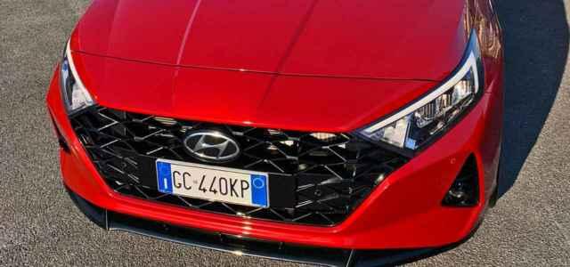 Nuova Hyundai i20 640x300