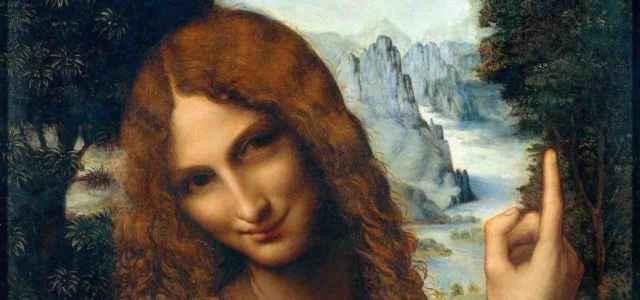 Salai, allievo di Leonardo
