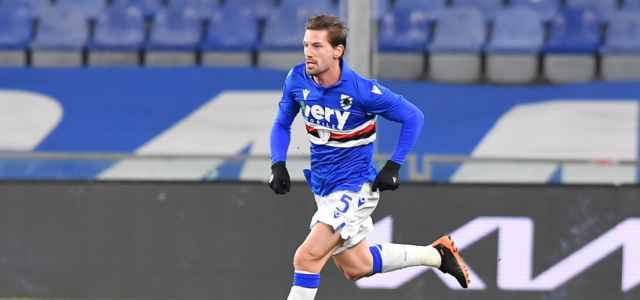 Adrien Silva Sampdoria lapresse 2021 640x300