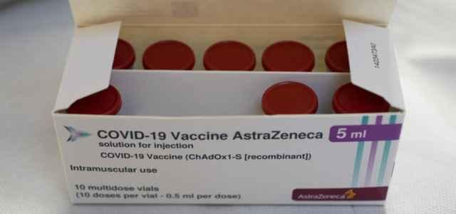 Vaccino Astrazeneca