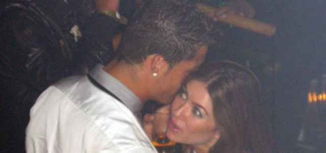 Cristiano Ronaldo Kathryn Mayorga facebook 2021 640x300