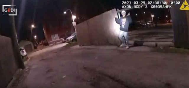 13enne ucciso polizia video 640x300