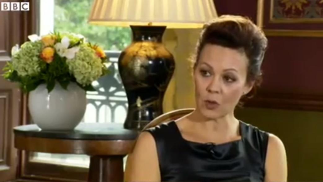 Helen McCrory è morta a 52 anni/ Fu Narcissa Malfoy in ...