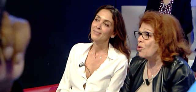 Valeria Fabrizi figlia Giorgia Giacobetti 640x300