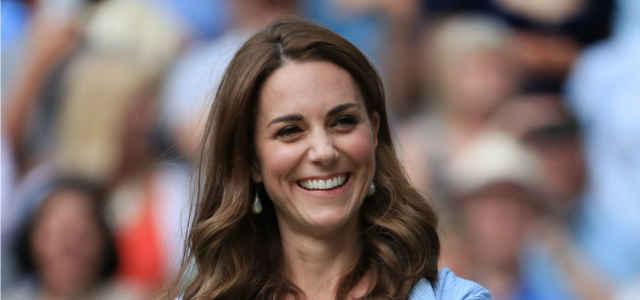Catherine 'Kate' Middleton