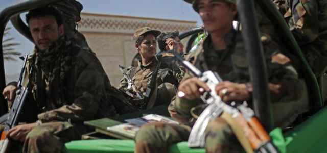 yemen ribelli houthi 2 lapresse1280 640x300