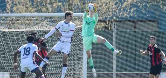 Cagliari Milan Primavera lapresse 2021 640x300