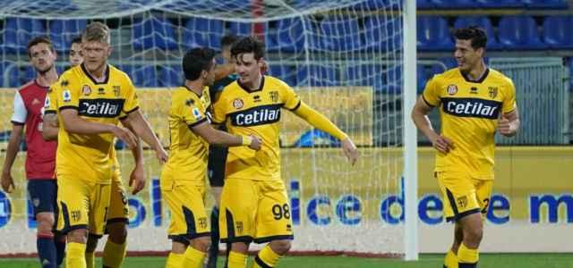 Dennis Man gol Parma lapresse 2021 640x300
