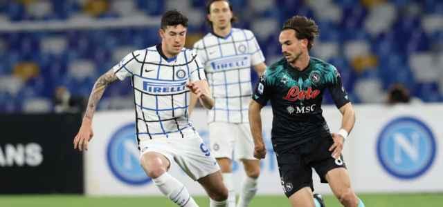 Fabian Ruiz Bastoni Napoli Inter lapresse 2021 640x300