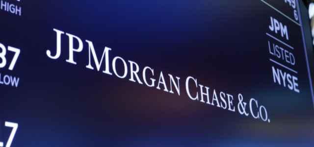 Banca JP Morgan