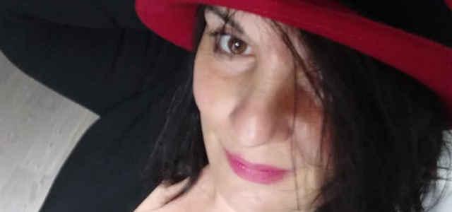 Valentina Neri, scrittrice e poetessa