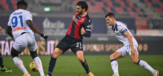 Atalanta Bologna