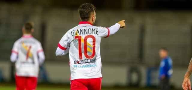 Giannone Turris esultanza lapresse 2021 640x300