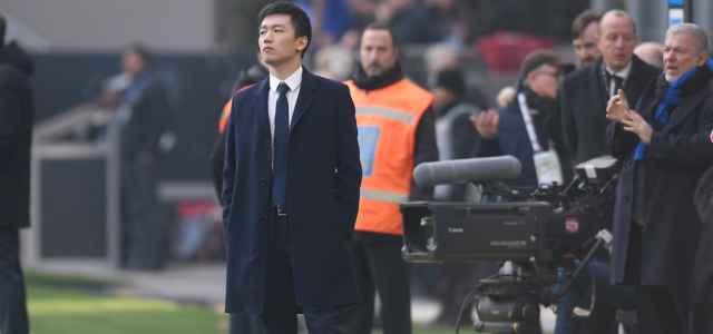 Presidente Inter