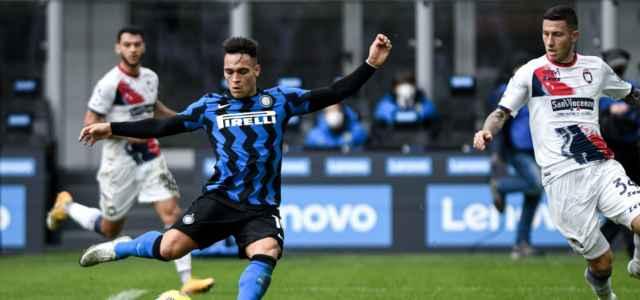 Lautaro Martinez Marrone Inter Crotone lapresse 2021 640x300
