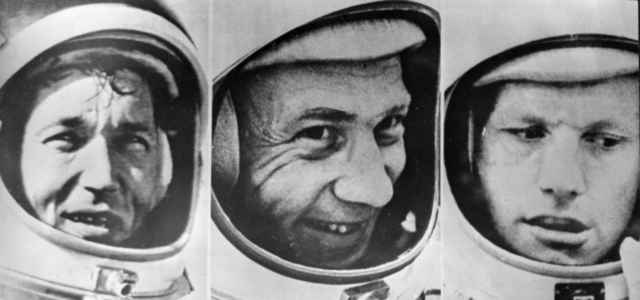 Astronauti Apollo 11
