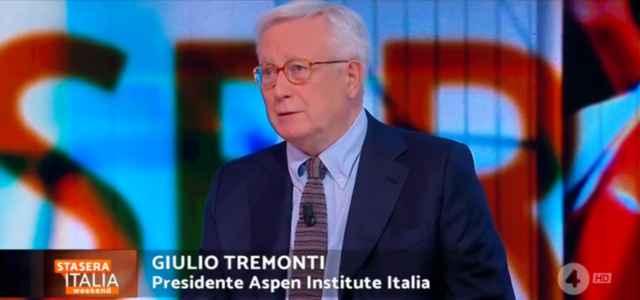 Giulio Tremonti Stasera italia 640x300