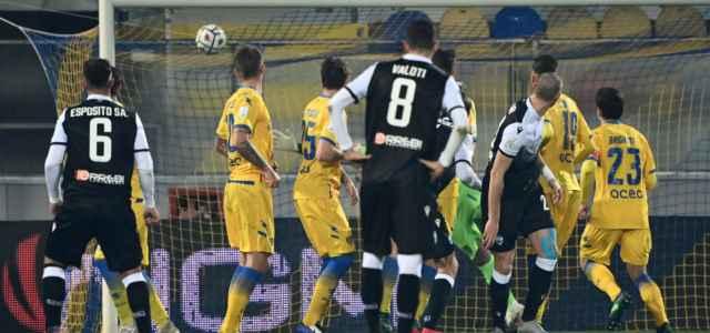 Frosinone Spal gol lapresse 2021 640x300