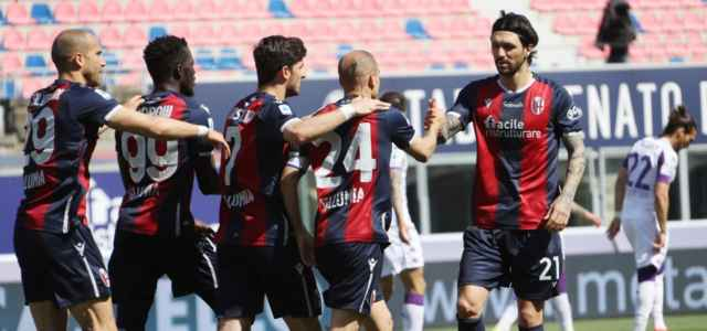 Palacio Bologna gol lapresse 2021 640x300