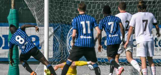 Gyabuaa gol Atalanta Primavera lapresse 2021 640x300