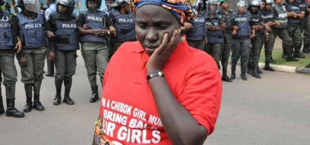 Rapimento nigeria