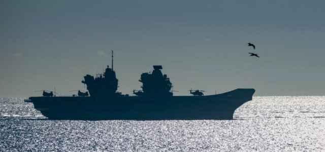 guerra granbretagna nave queenelizabeth 1 lapresse1280 640x300
