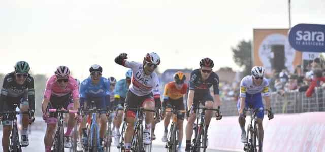 Ulissi Giro d'Italia
