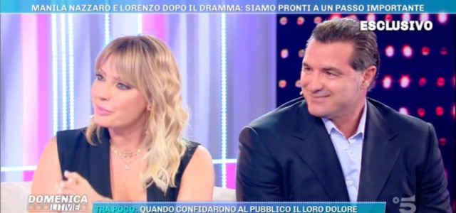 manila nazzaro amoruso domenica live 640x300
