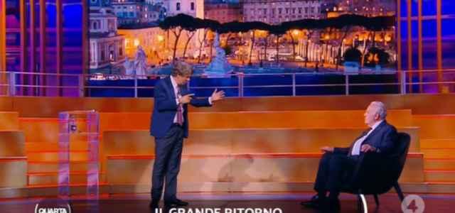 Michele Santoro e Nicola Porro 640x300