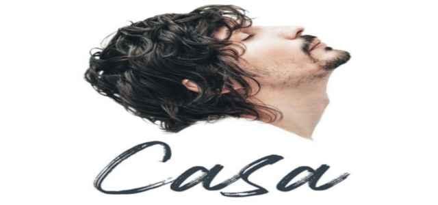 Pierdavide Carone, album CASA