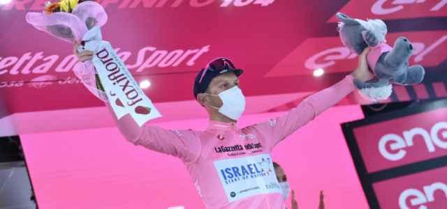 De Marchi Giro 2021