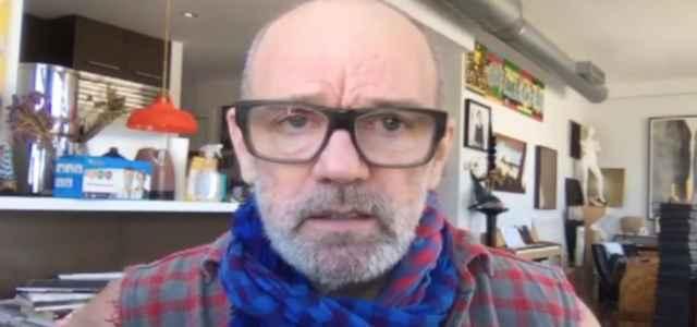 Video-intervista Michael Stipe