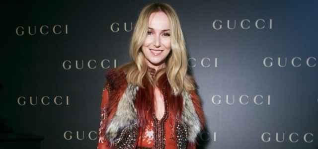 Frida Giannini ex stilista Gucci