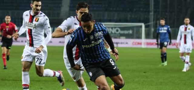 Muriel Atalanta Genoa lapresse 2021 640x300