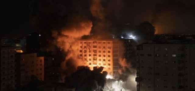 israele gaza guerra 1 lapresse1280 640x300