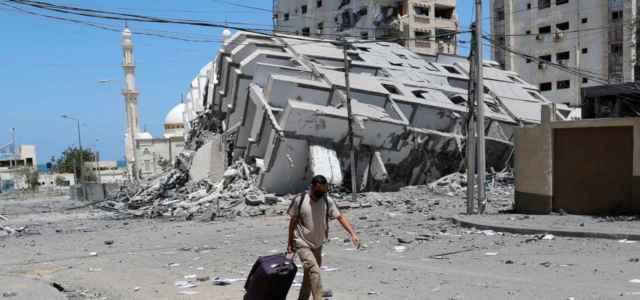 Guerra Israele-Gaza