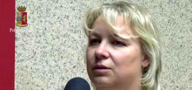 Monika Dobrowolska