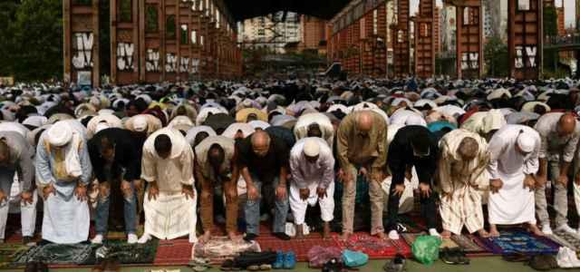 Fine Ramadan a Torino
