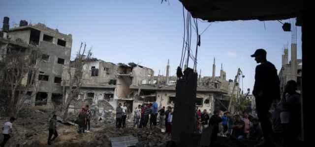 gaza palestinesi israele 3 lapresse1280 640x300