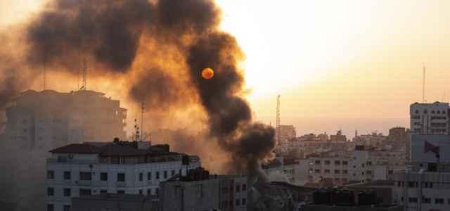 Raid Israele-Gaza