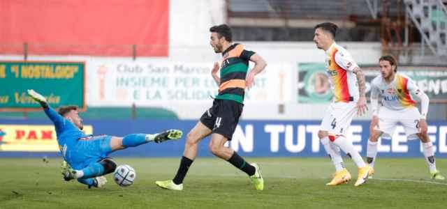 Gabriel parata Venezia Lecce lapresse 2021 640x300