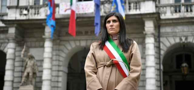Chiara Appendino, Torino