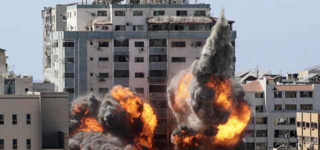 Guerra Israele a Gaza